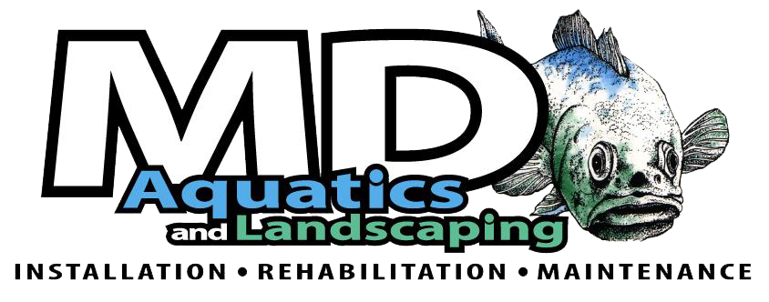 MD Aquatics & Landscaping
