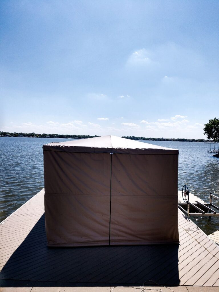 speed-boat-with-touchless-boat-cover-down